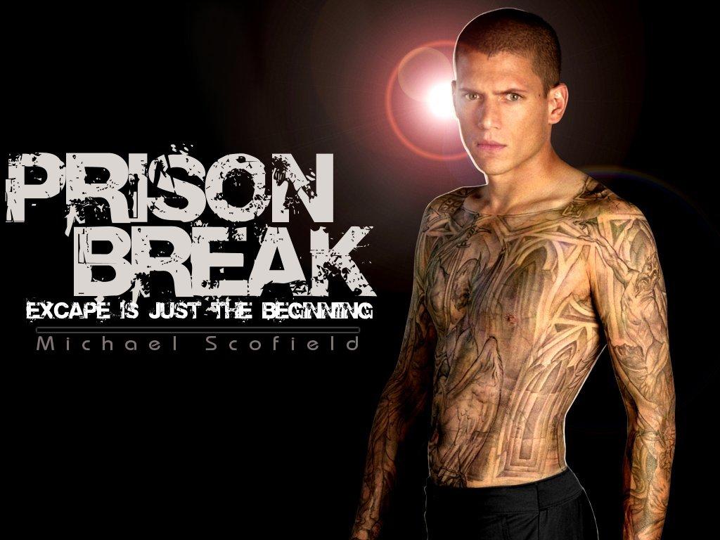 Risultati immagini per prison break serie tv